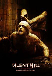 I really enjoyed Silent Hill