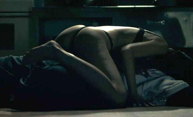 korean girl clothed naked